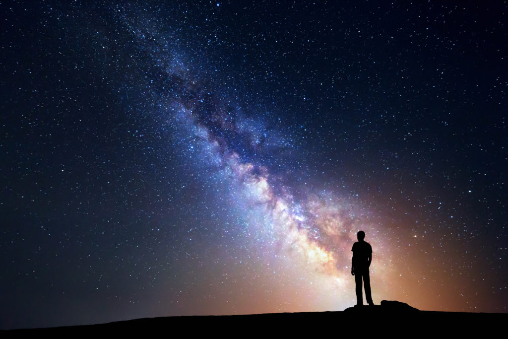 l'uomo è inserito nel proprio ecosistema somato-emozionale, energetico, spirituale ed universale